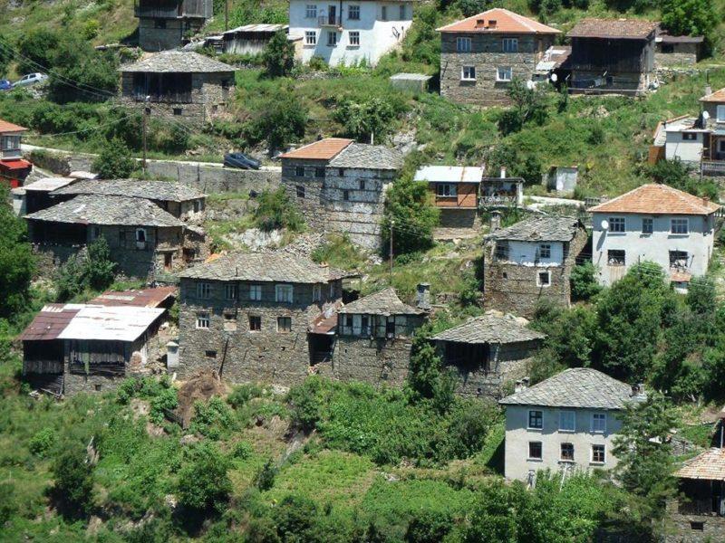 Lene bor langt oppe i Rodopi-bjergene: Jeg vil udbrede kendskabet til Bulgarien -Europas mest ukendte land