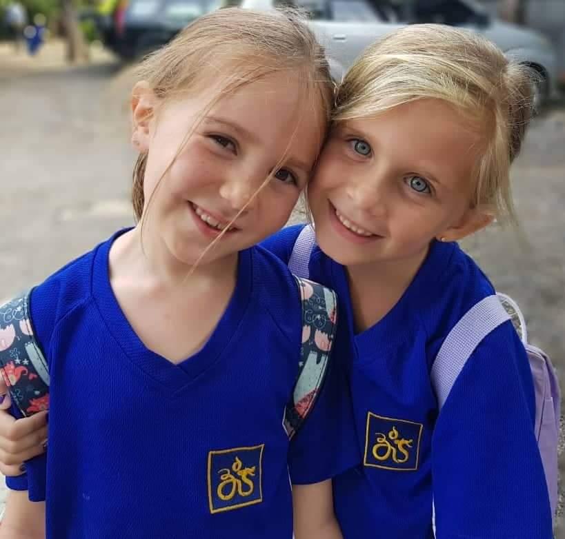 Danske børn i udlandet